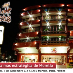 Hotel Las Américas img-0