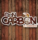 Logo de Don Carbón
