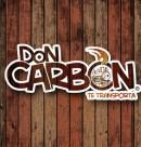 Logo de Don Carbón