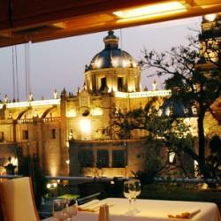 BAR LA AZOTEA ( HOTEL JUANINOS) img-1