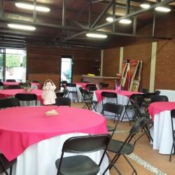 Piccolo Salón de Eventos img-2