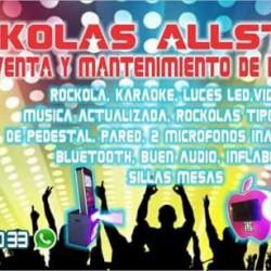Rockolas Allstar img-15