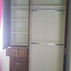 Cocinas, Closets y Vestidores. img-12