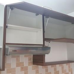 Cocinas, Closets y Vestidores. img-22
