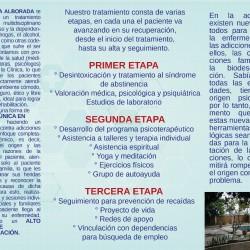 Clínica de Rehabilitación en Adicciones Alborada. img-7