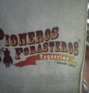 Logo de Los Pioneros Forasteros
