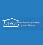 Logo de A & A