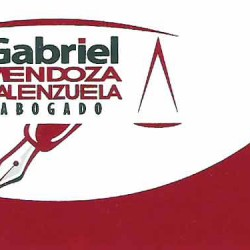 Abogado Gabriel Mendoza Valenzuela img-0