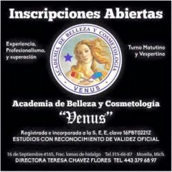 Academia de Belleza y Cosmetologia Venus img-17
