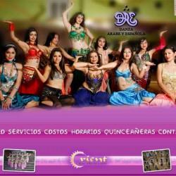 Academia de Danza Árabe, Flamenco, Samba, Africano y Vals 15 Años img-0