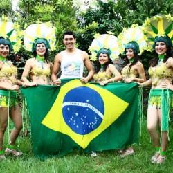 Academia de Danza Árabe, Flamenco, Samba, Africano y Vals 15 Años img-10