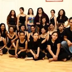 Academia de Danza Árabe, Flamenco, Samba, Africano y Vals 15 Años img-11