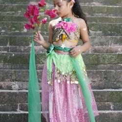 Academia de Danza Árabe, Flamenco, Samba, Africano y Vals 15 Años img-3