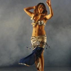 Academia de Danza Árabe, Flamenco, Samba, Africano y Vals 15 Años img-8