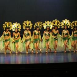 Academia de Danza Árabe, Flamenco, Samba, Africano y Vals 15 Años img-6