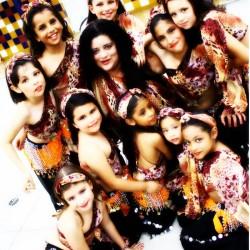 Academia de Danza Árabe, Flamenco, Samba, Africano y Vals 15 Años img-12