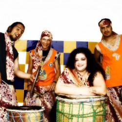 Academia de Danza Árabe, Flamenco, Samba, Africano y Vals 15 Años img-13