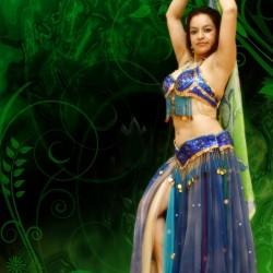 Academia de Danza Árabe, Flamenco, Samba, Africano y Vals 15 Años img-2