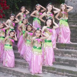 Academia de Danza Árabe, Flamenco, Samba, Africano y Vals 15 Años img-5
