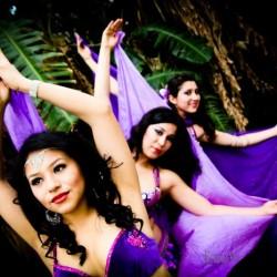 Academia de Danza Árabe, Flamenco, Samba, Africano y Vals 15 Años img-4