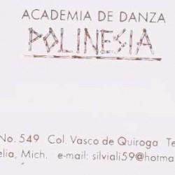 Academia de Danza Polinesia img-0