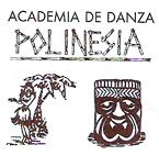 Logo de Academia de Danza Polinesia