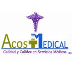 Logo de Acost Medical
