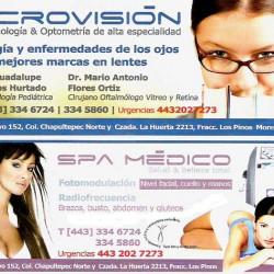 Acrovisión y Spa Médico img-0