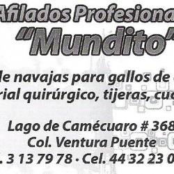 Afilados Profesionales Mundito img-0