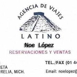 Agencia de Viajes Latino img-0