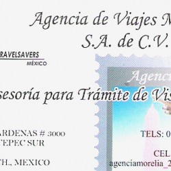 Agencia de Viajes Morelia img-0
