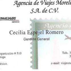 Agencia de Viajes Morelia S.A. de C.V. img-0