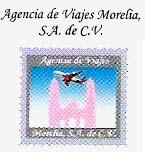 Logo de Agencia de Viajes Morelia