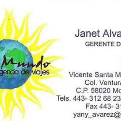 Agencia de Viajes Sol y Mundo. img-0