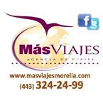 Logo de Agencia Masviajes