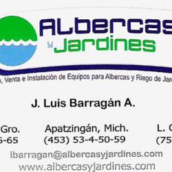 Albercas y Jardines img-0