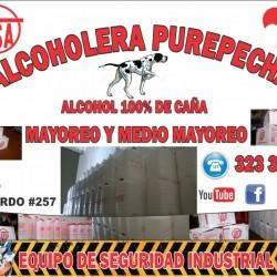 ESI Alcoholera Purepecha img-2