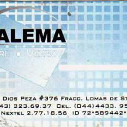 Alema img-0