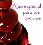 Logo de Algo Especial para tus Eventos