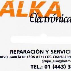 Alka Electrónica img-0