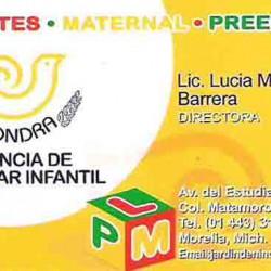 Estancia Infantil Alondra img-0