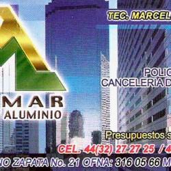 Alumar Vidrios y Aluminio img-0