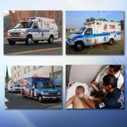 Ambulancias TIME img-0