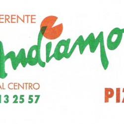 Andiamo Pizzas Centro img-0