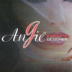 Angie Hair Style Designer img-0