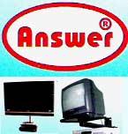 Logo de Answer