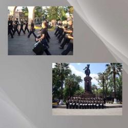 Asesoria Integral Cívica Banda de Guerra Siervo de la Nación img-0