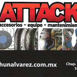 Attack Motociclismo img-0