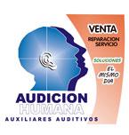 Logo de Audición Humana