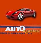 Logo de Auto Ajustes
